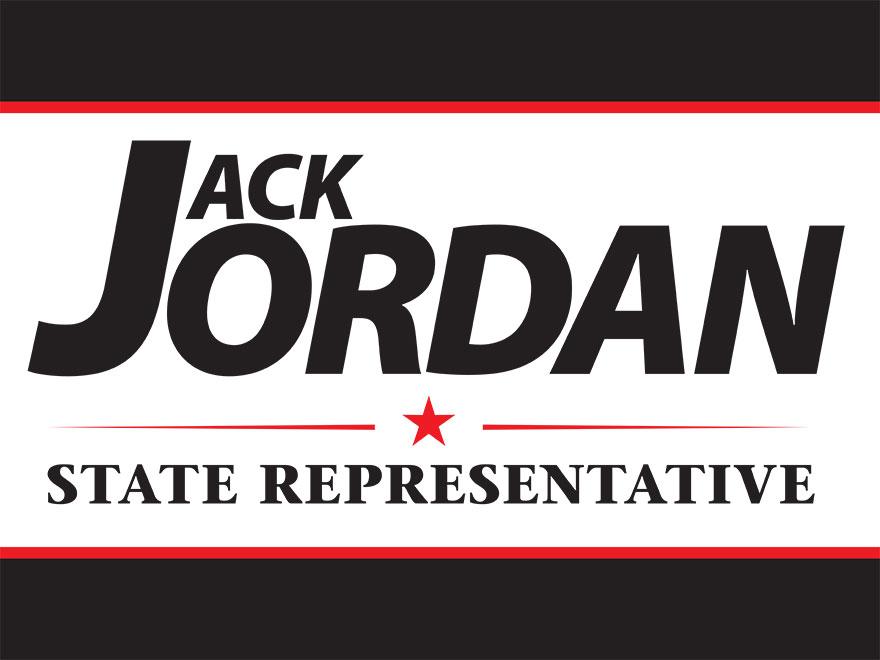 Jack Jordan For Indiana